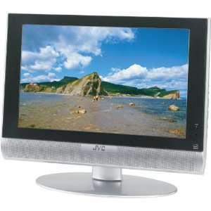 JVC LCD 23 Flat Panel Television Electronics