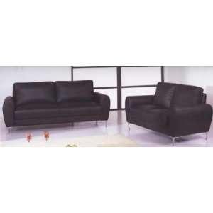Jazz Leather Sofa & Loveseat Set Jazz Leather Sofa