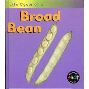 Broad Bean Pb (Life Cycle of) (9780431083728): Angela