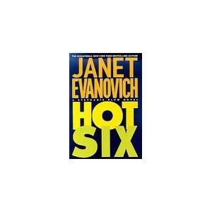 Hot Six (Stephanie Plum, No. 6) [Mass Market Paperback] [Unknown
