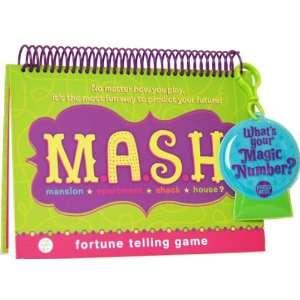 Hallmark BFF KID1003 Mash Fortune Telling Game: Toys