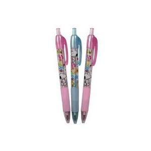 Peanuts Snoopy pen set   3 pcs Mechanical Pens: Toys & Games