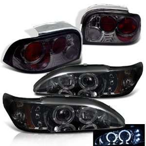 1994 Ford Mustang Projector Headlights + Tail Light Automotive