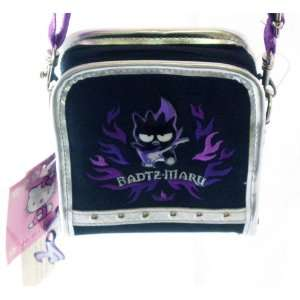 Sanrio Badtz Maru Hanging Purse Wallet, Official Hello Kitty Product