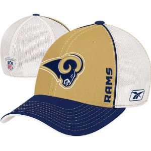 St. Louis Rams 2008 NFL Draft Hat