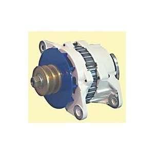 High Output 210A Alternator