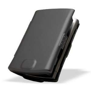 Metal Case for Palm Tungsten T5/TX (Black): Cell Phones & Accessories