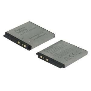 Li ion 3.70V 1120mAh High Quality PDA Battery Replacement