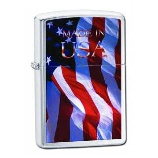 Zippo Military Air Force Blue Pocket Lighter  Sports