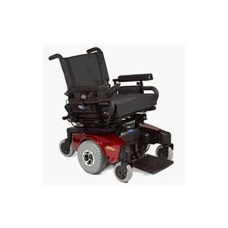 Invacare Pronto M51 Power Wheelchair with Rehab Seat