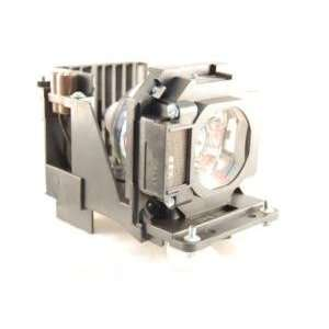 Panasonic ET LAB80 replacement projector lamp bulb with housing   high