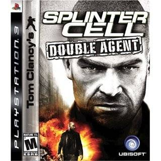 Tom Clancys Splinter Cell Classic Trilogy HD: Video Games