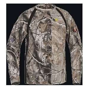 Robinson Laboratories Tactical L/S T Shirt Rap 2X