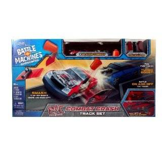 Battle Machines Laser Tag 2 pack 4x4 Trucks Chevy Silverado and Ford F