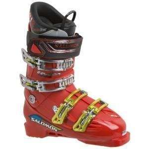 Salomon Falcon Race Ski Boot   Mens Sports & Outdoors
