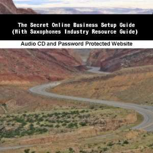 Guide (With Saxophones Industry Resource Guide) Jassen Bowman Books