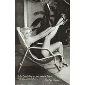 New Marilyn Monroe Poster Sexy Classic 4119