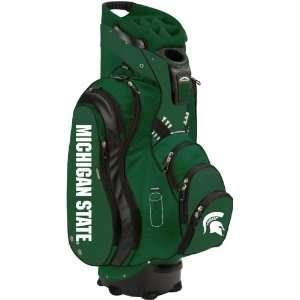 Sun Mountain Collegiate C 130 Cart Bag Michigan State Spartans