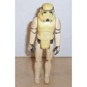 1978 Kenner Star Wars Stormtropper action figure