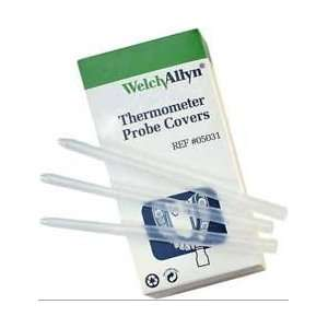 use w/ all Thermistor Thermometers   Sleeve: Health & Personal Care
