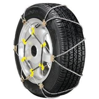 Chain Company SZ343 Shur Grip Z Passenger Car Tire Traction Chain