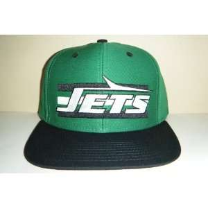 New York Jets NEW Vintage Snapback Hat