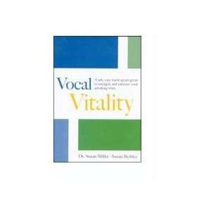 Vocal Vitality 2 disc set Books