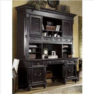 Tommy Bahama Home Kingstown Admiralty Wood Credenza in Tamarind
