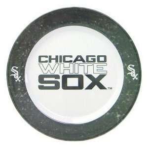 MLB Chicago White Sox Dinner Plates (Set of 4) Sports