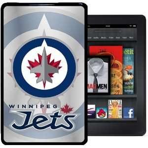 Winnipeg Jets Kindle Fire Case  Players & Accessories