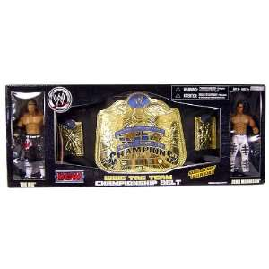 WWE Jakks Pacific ECW Exclusive 2 Pack WWE Tag Team