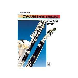 Yamaha Band Student   Book 1   Bb Tenor Sax   Beginning