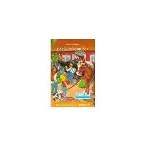 , Bd.26, Das Wunderkind (9783814421261) Brigitte Blobel Books