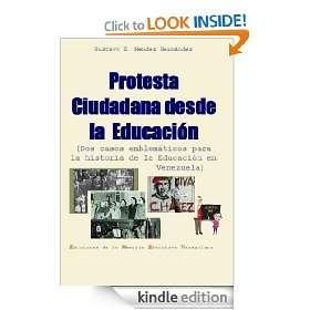 historia de la Educación en Venezuela (Materiales para una HISTORIA