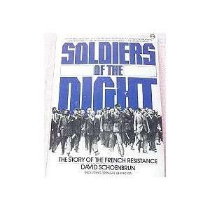 Soldiers of the Night The Story of the French Revolution
