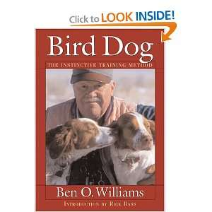Bird Dog The Instinctive Training Method and over one million other