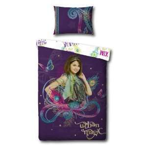 Wizards of Waverly Place Magic Duvet Cover & Pillowcase
