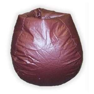 Exclusive By Bean Bag Boys Bean Bag Burgundy