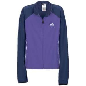adidas Womens Response Jacket Sports & Outdoors