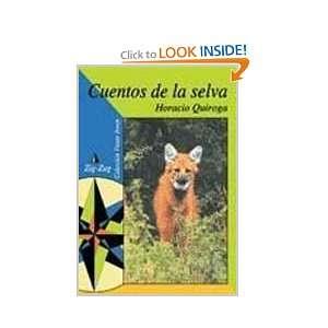 Start reading Cuentos de la selva (Spanish Edition) on your Kindle