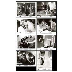 Ten Little Indians Original Movie Poster, 10 x 8 (1975)