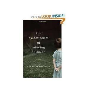The Sweet Relief of Missing Children Publisher W. W