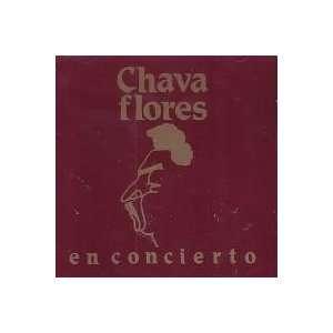 En Concierto: CHAVA FLORES: Music