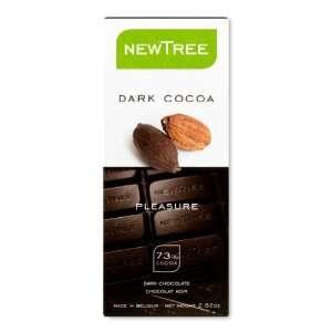 Pleasure Dark Chocolate 4 pack Large Bar  Grocery