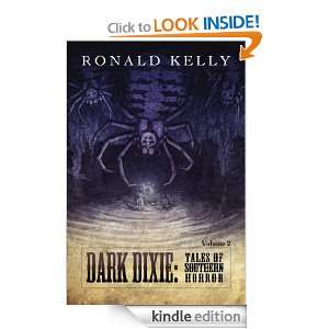 Dark Dixie II   Tales of Southern Horror Ronald Kelly