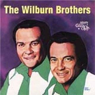 Wilburn Brothers Stars of Grand Ole Opry