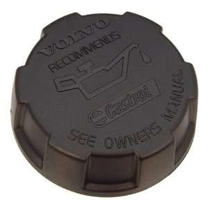 OES Genuine Oil Filler Cap for select Volvo models