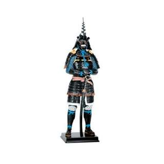 Oda Nobunaga Samurai Armor with Katana / Sword Very