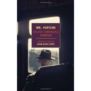 Mr. Fortune (New York Review Books Classics) [Paperback
