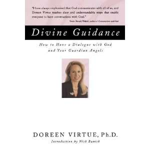 God and Your Guardian Angels [Paperback]: Doreen Virtue Ph.D.: Books